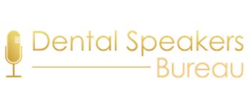 Dental Speakers Bureau Logo